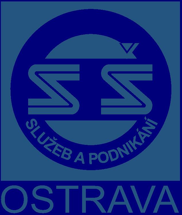 logo firmy Střední škola služeb a podnikání, Ostrava-Poruba, příspěvková organizace