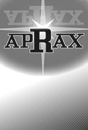logo firmy APRAX CZ s.r.o.