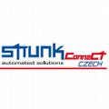 logo firmy Strunk Connect CZ - provozovna