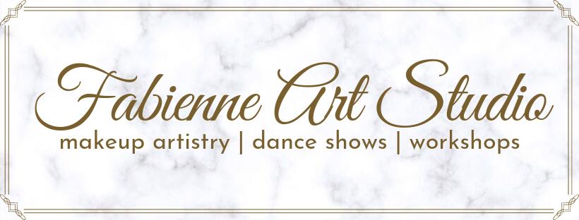 logo firmy Fabienne Art Studio