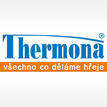 logo firmy THERMONA