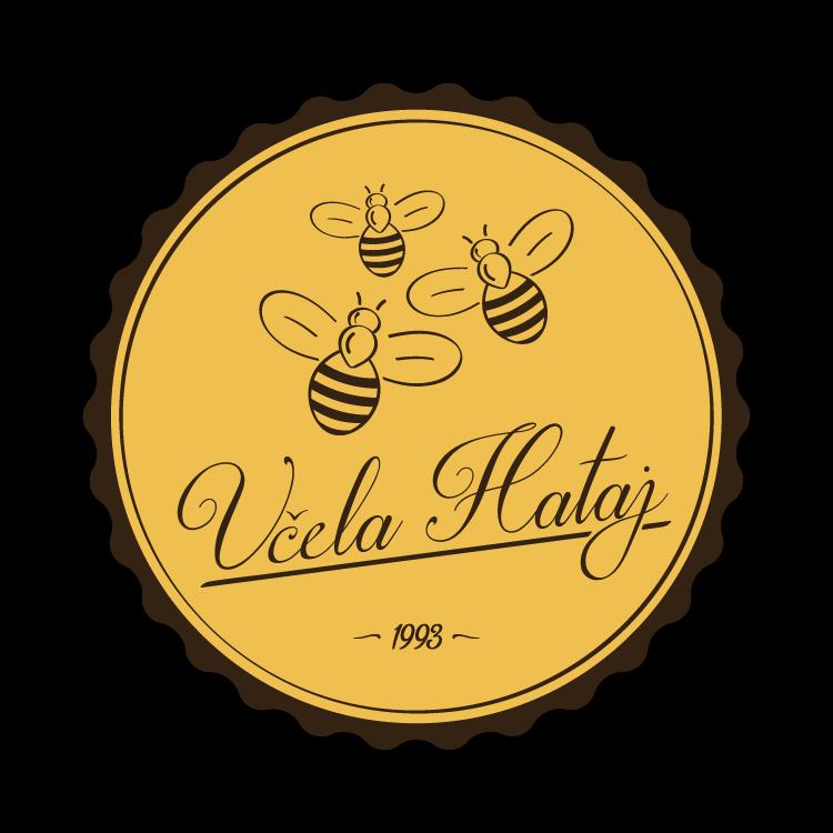 logo firmy Včela Hataj