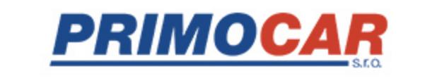 logo firmy PRIMO CAR CHEB