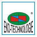 logo firmy EKO-TECHNOLOGIE
