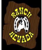 logo firmy RANCH NEVADA
