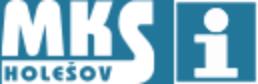 logo firmy MĚSTSKÉ INFORMAČNÍ CENTRUM