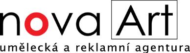 logo firmy NOVA-ART