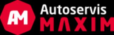 logo firmy Autoservis Maxim