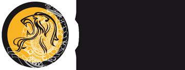 logo firmy Penzion LION