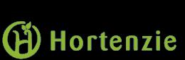 logo firmy Hortenzie