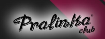 logo firmy PRALINKA CLUB-VÁVRA PETR