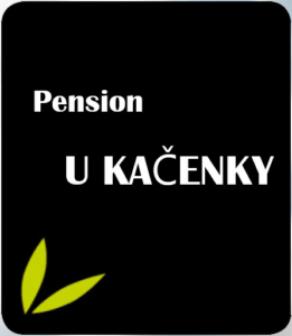 logo firmy U KAČENKY PENSION