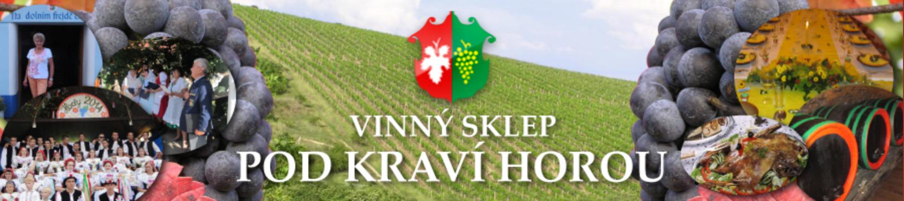 logo firmy Vinný sklípek u Procházků