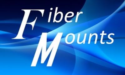 logo firmy Fiber Mounts s.r.o.