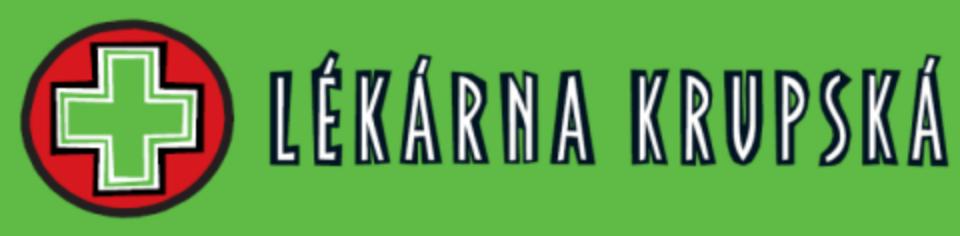logo firmy Machálkova lékárna s. r. o.
