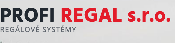 logo firmy PROFI REGAL