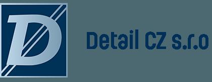 logo firmy DETAIL CZ