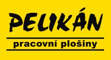 logo firmy PELIKÁN S & D