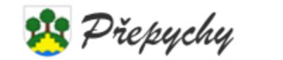 logo firmy OBEC Přepychy