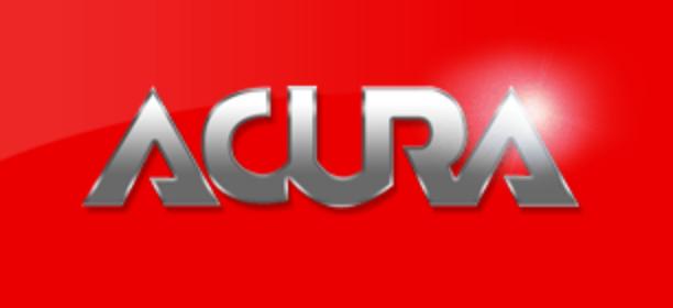 logo firmy ACURA spol. s r.o.