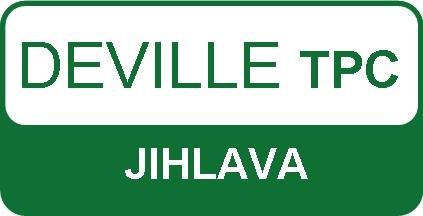 logo firmy DEVILLE TPC Jihlava s.r.o.