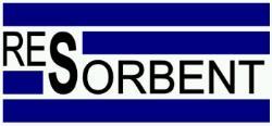 logo firmy RESORBENT, s.r.o.