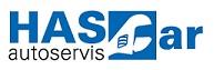 logo firmy HAS car s.r.o.
