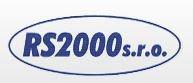 logo firmy RS2000