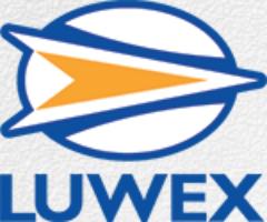 logo firmy LUWEX - Provozovna Milevsko