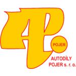 logo firmy AUTODÍLY POJER