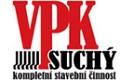 logo firmy VPK SUCHÝ