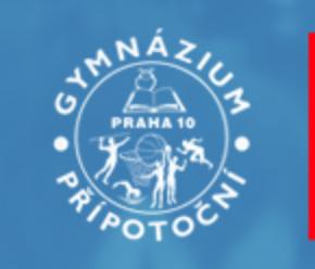 logo firmy GYMNÁZIUM