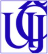 logo firmy KABINET STUDIA JAZYKŮ ÚSTAVU PRO JAZYK ČESKÝ AV ČR