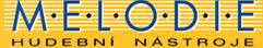logo firmy Melodie Voříšek s.r.o.