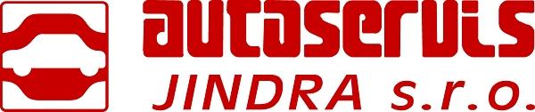 logo firmy AUTOSERVIS JINDRA