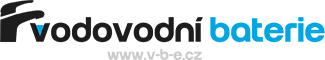 logo firmy VODOVODNÍ-BATERIE-ESHOP, s.r.o.
