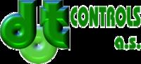 logo firmy DOT CONTROLS