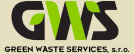 logo firmy Green Waste Services, s.r.o.