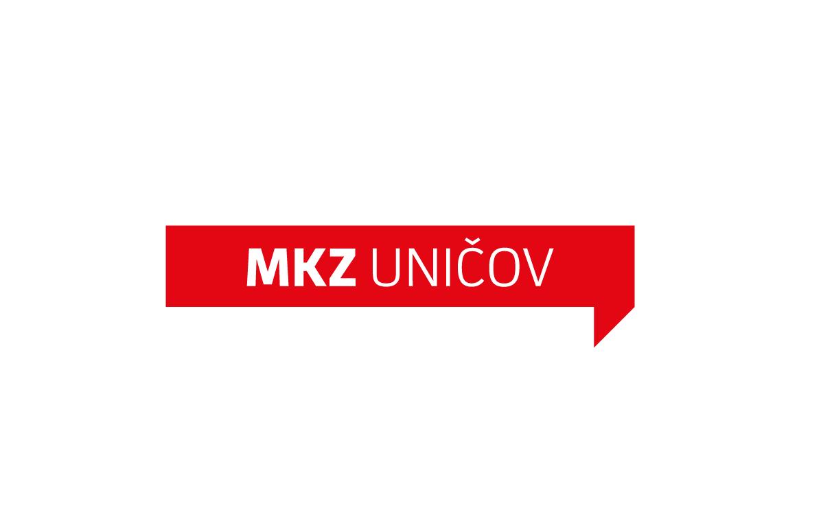 logo firmy MĚSTSKÉ KULTURNÍ ZAŘÍZENÍ Uničov