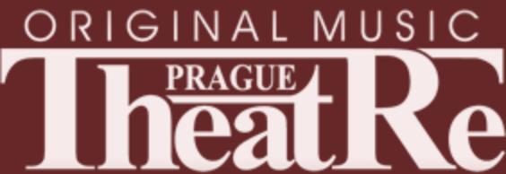 logo firmy Originální hudební divadlo Praha