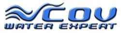 logo firmy ČOV Water Expert s.r.o.
