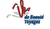 logo firmy ILE DE BEAUTÉ VOYAGES