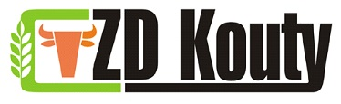 logo firmy ZEMĚDĚLSKÉ DRUŽSTVO KOUTY