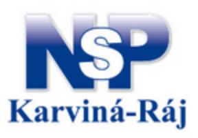 logo firmy NEMOCNICE S POLIKLINIKOU KARVINÁ-RÁJ