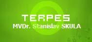 logo firmy TERPES s.r.o.