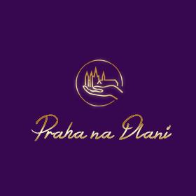 logo firmy Praha na Dlani - My City Network