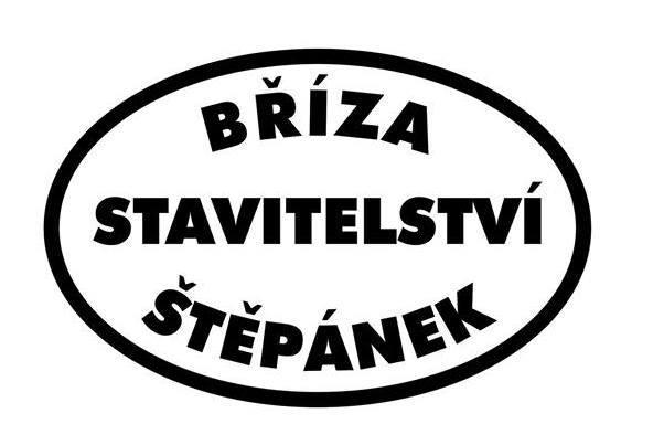 logo firmy Stavitelství Martin Štěpánek