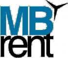 logo firmy MB-Rent