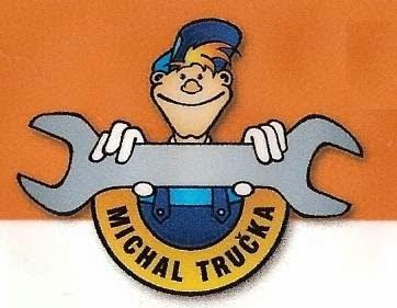logo firmy  MICHAL