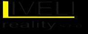 logo firmy LIVELI reality s.r.o.